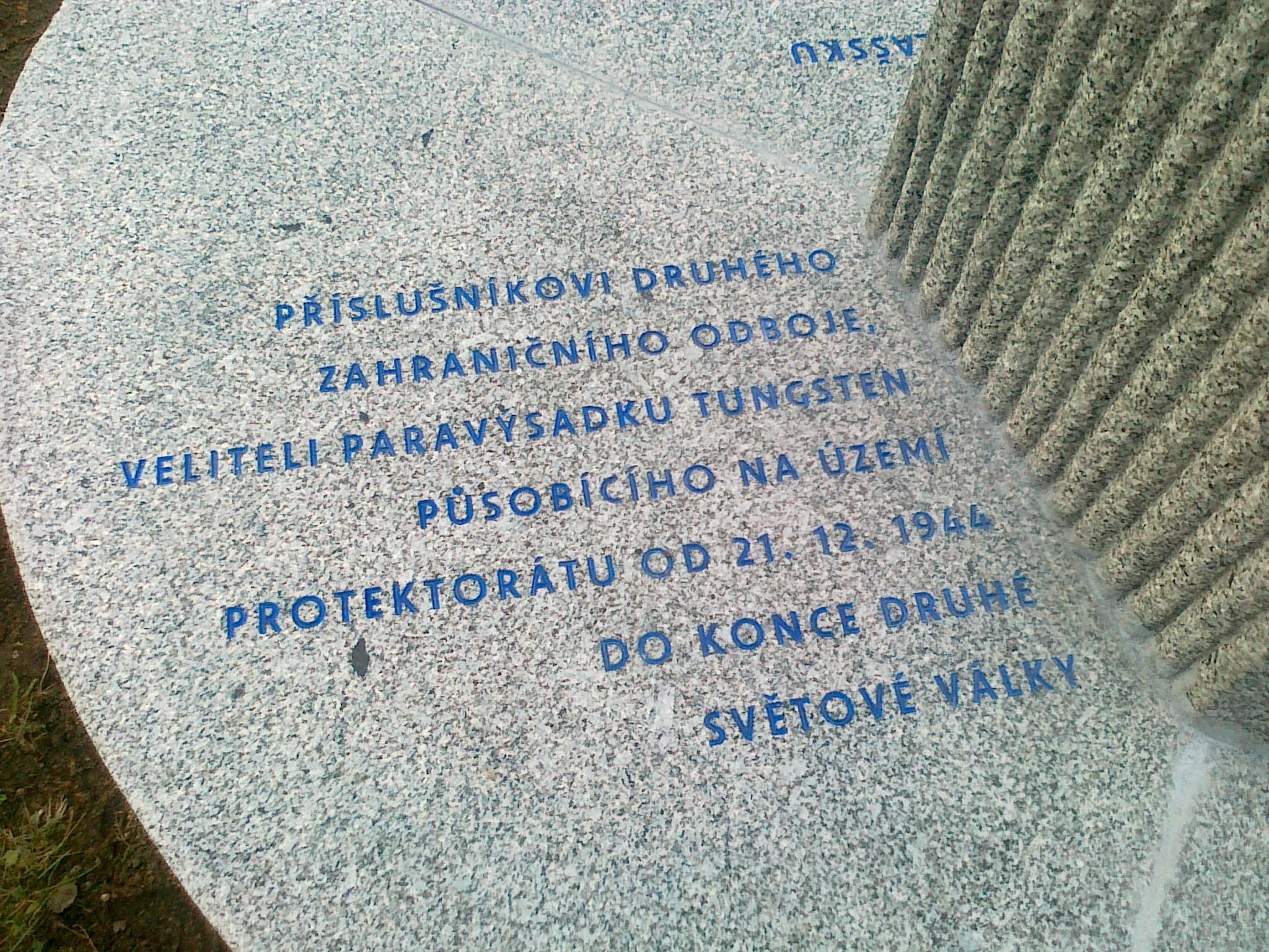 pomník Pernickému - 05