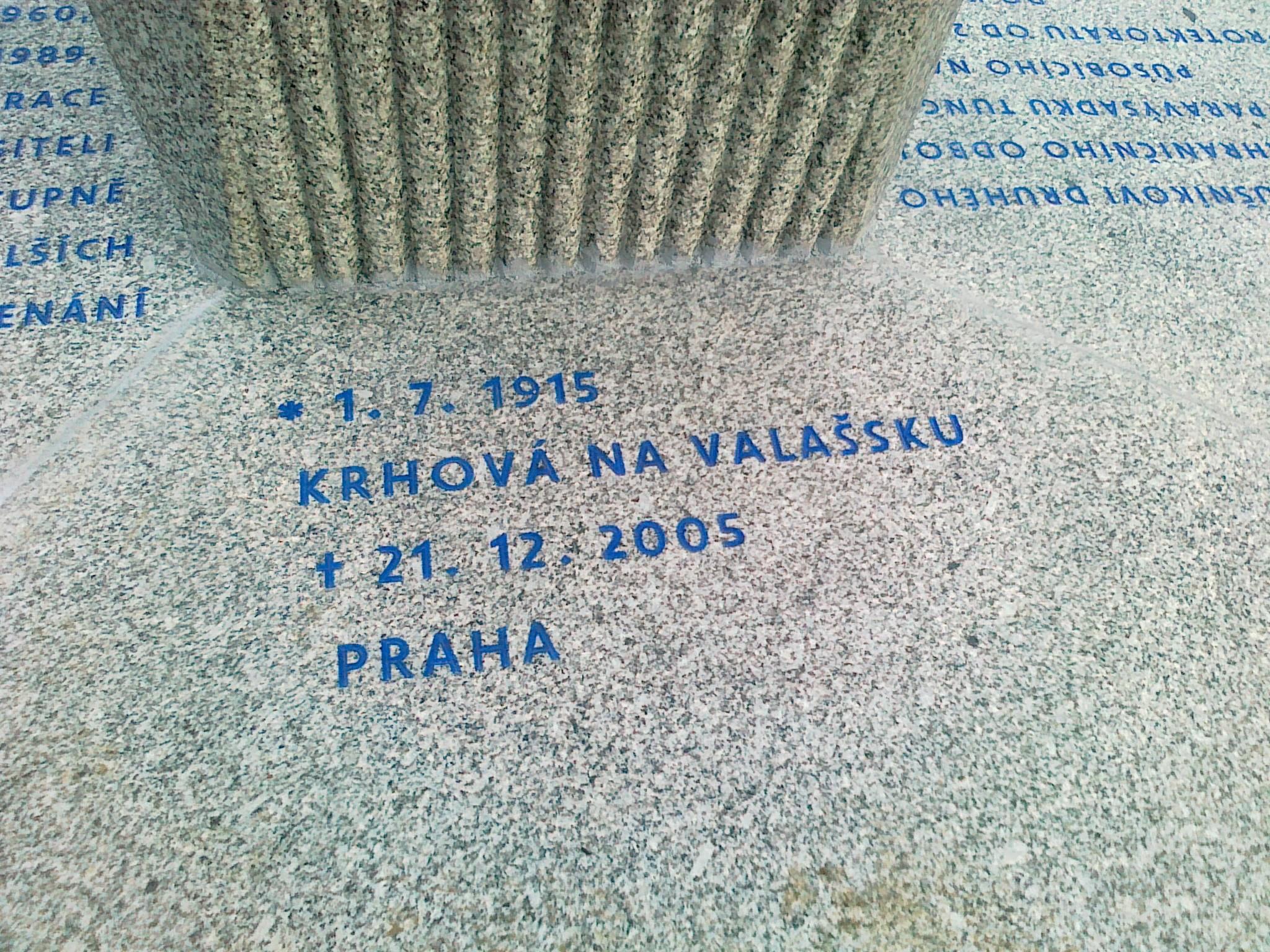 pomník Pernickému - 06