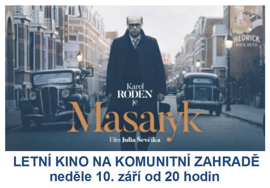 Masaryk-plakát