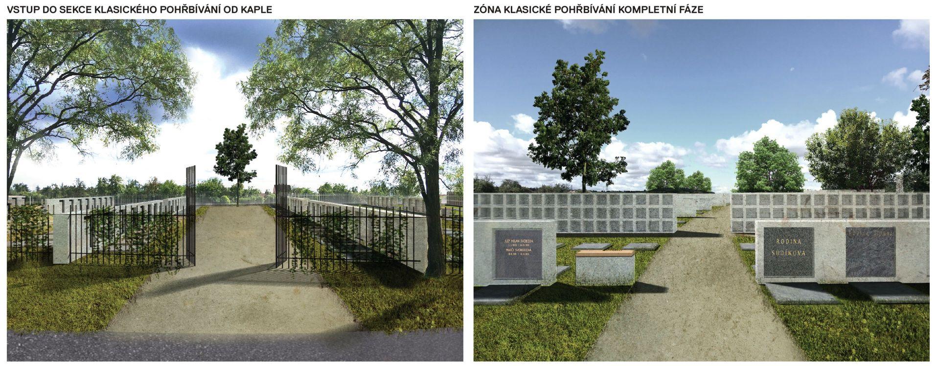 hřbitov-návrh 7 detail
