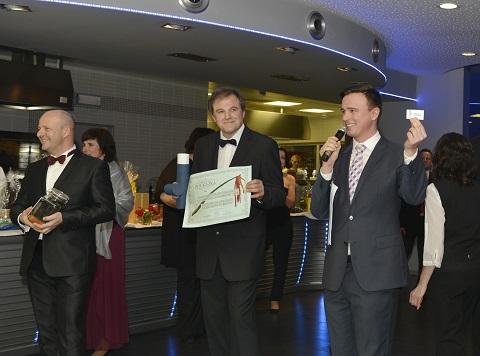 3. Společný reprezentační ples MČ Praha-Suchdol a MČ Praha-Lysolaje