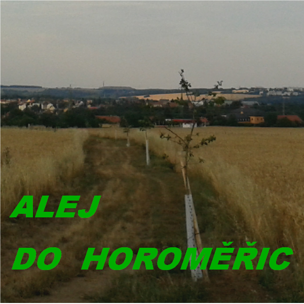 icona_alej do Horoměřic