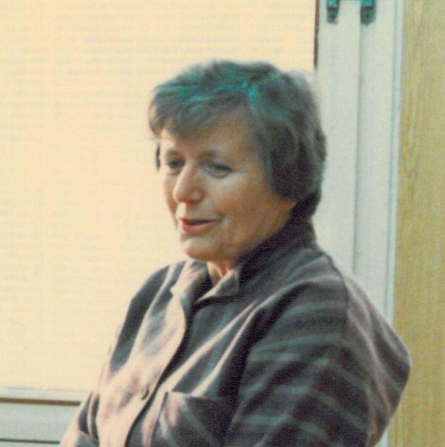 Jana Burianová