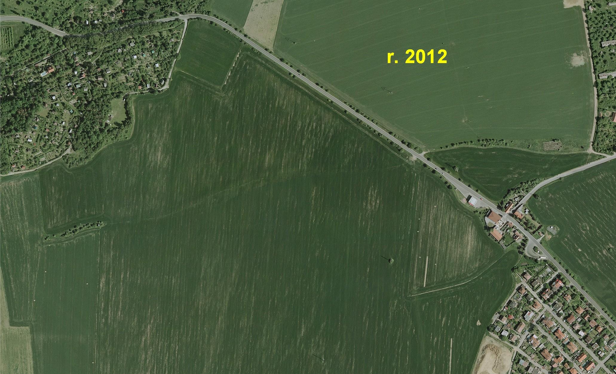 cesta 2012