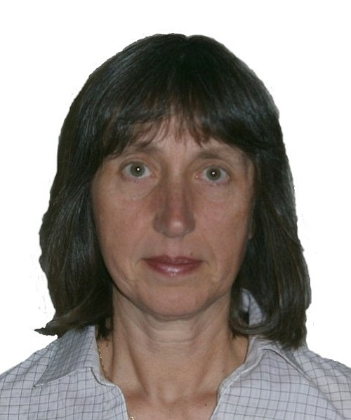 Tomková Milada