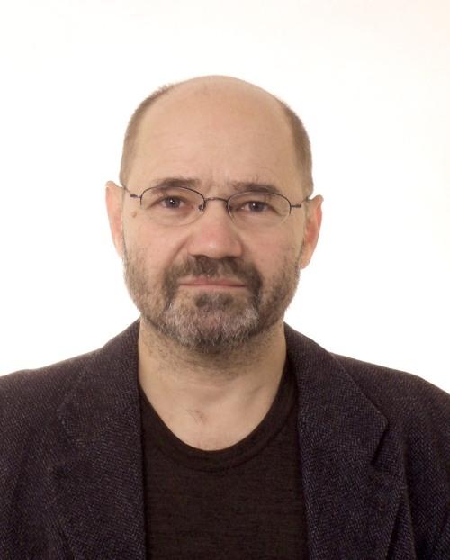 Ing. arch. Vavřík I.