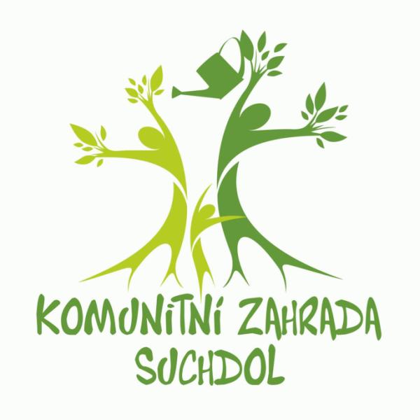 komunitní zahrada - logo