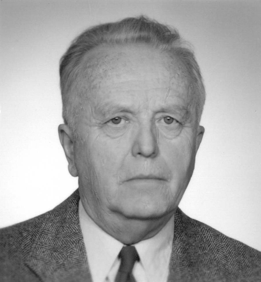 Vladimír Laštovka