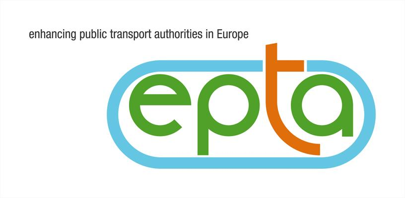 Logo projektu EPTA