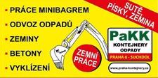 PAKK - logo