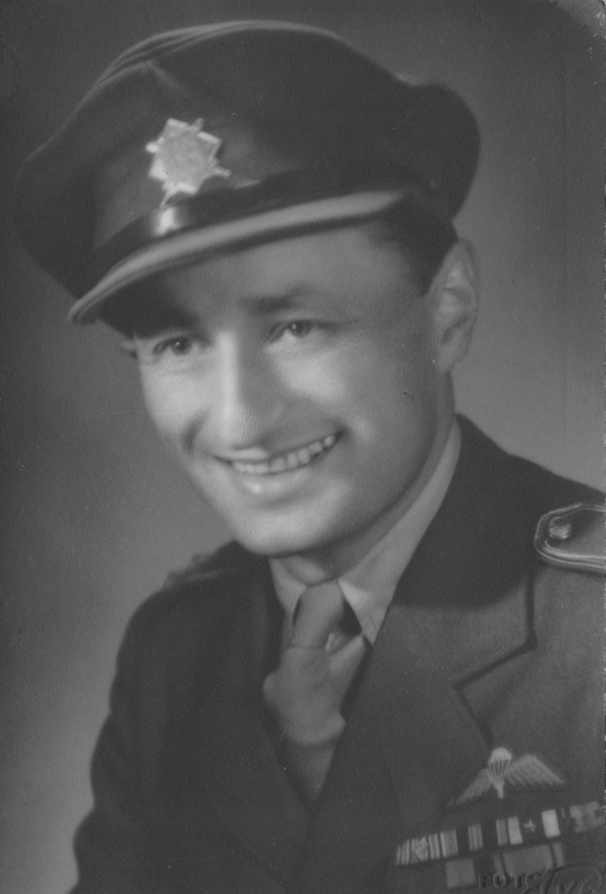 Rudolf Pernický - 1948