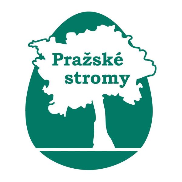 pražské stromy-logo
