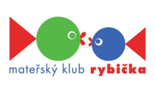 Mateřský klub Rybička - logo