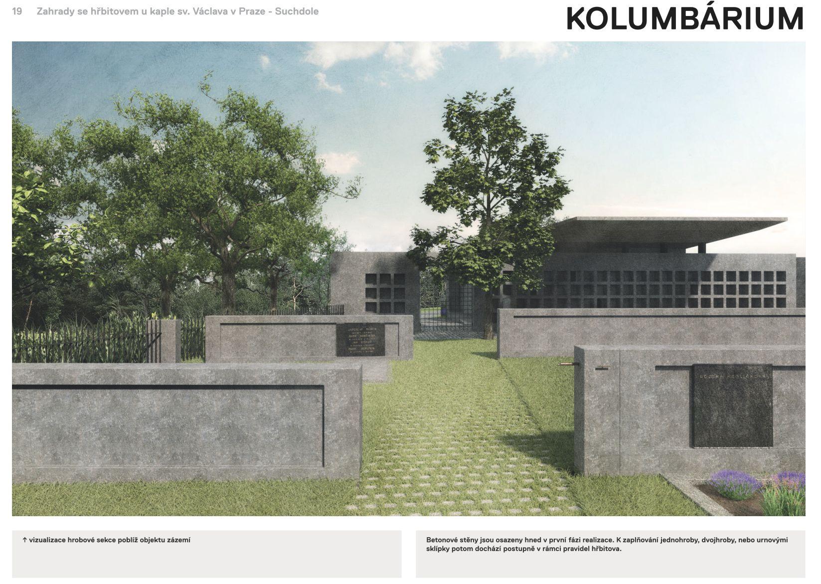 studie-hřbitov-kolumbarium