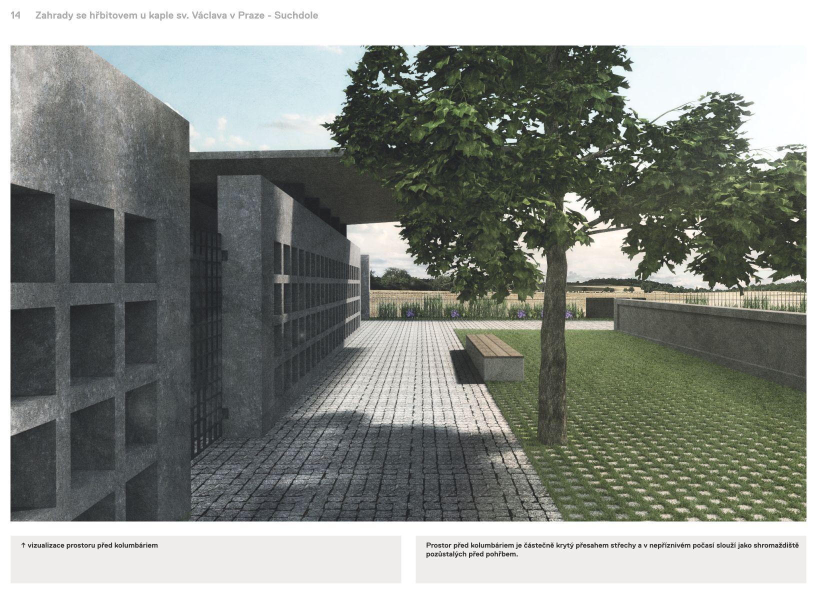 studie-hřbitov-vstupni-prostor