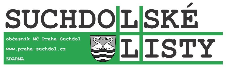 Suchdolské listy - logo