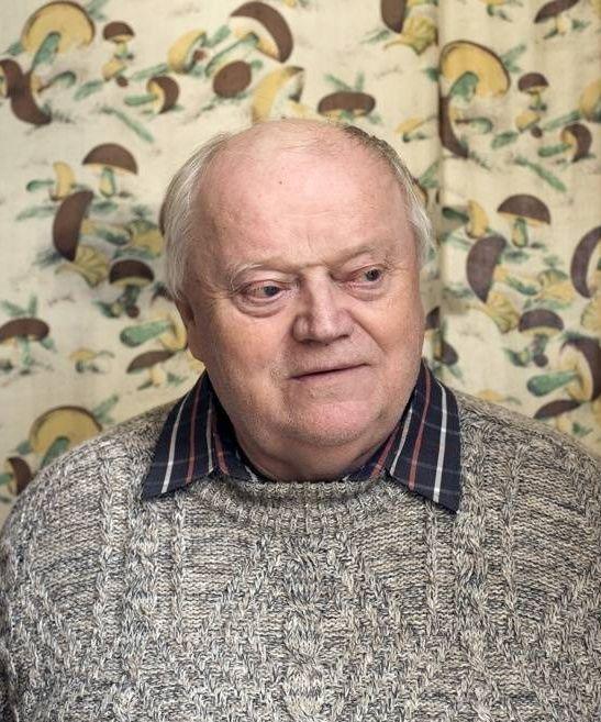 Václav Hálek