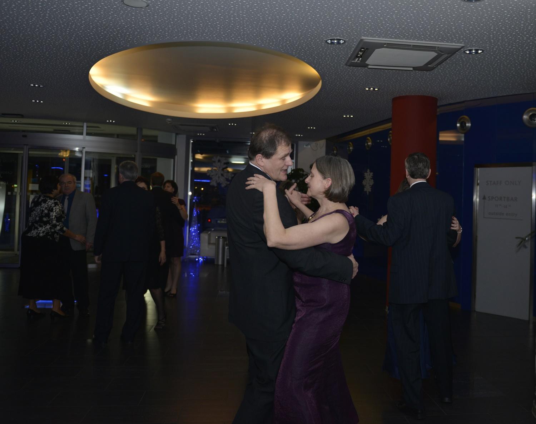 4. Společný reprezentační ples městských částí, sobota 16.1.2016
